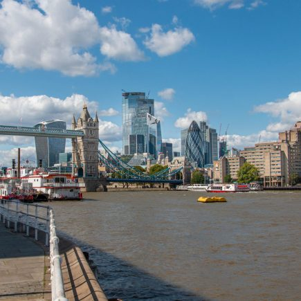 Je citytrip naar Londen plannen