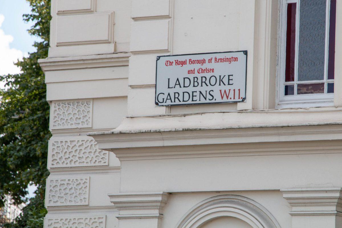 Ladbroke Gardens