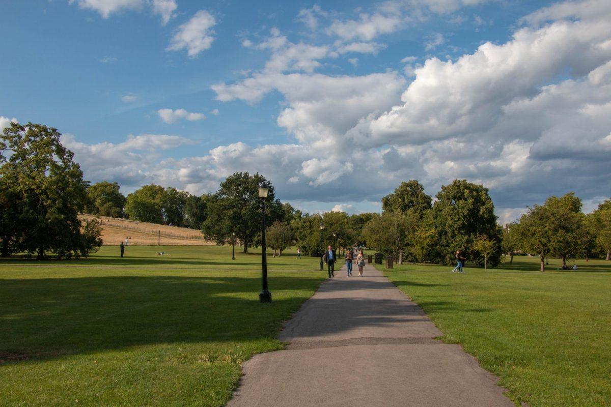 Primrose-Hill-Londen