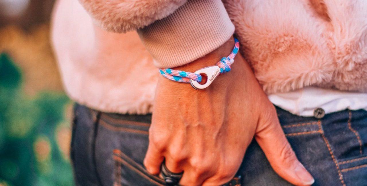 Fathom Armbanden