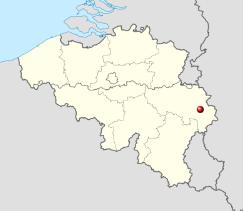 Xhoffraix Belgie