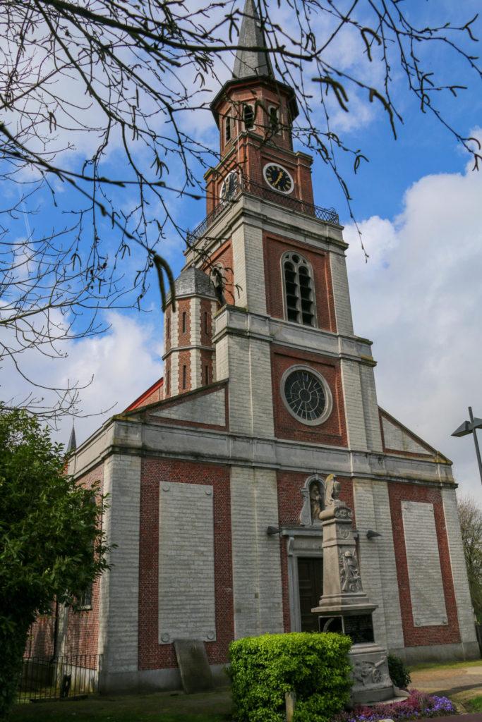 OLV-Hemelvaart Kerk