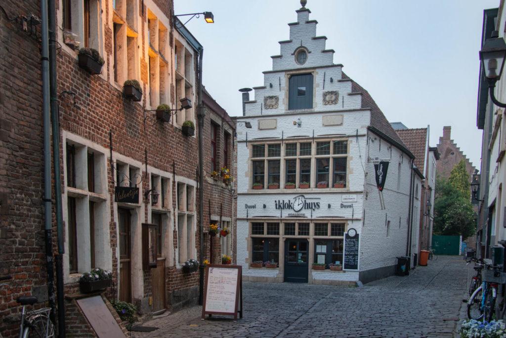 Patershol Gent