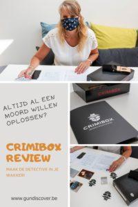 Pinterest Crimibox review