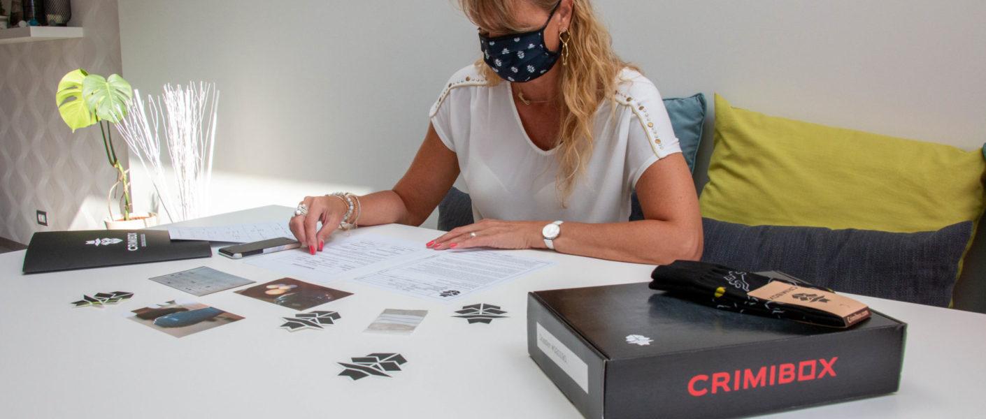 Review Crimibox