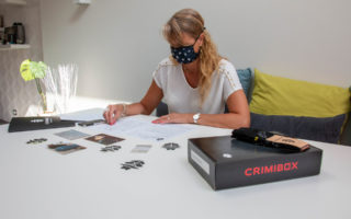 Review Crimibox