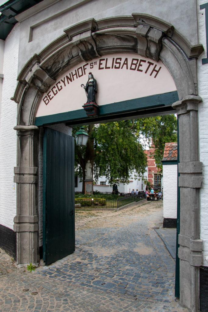 Begijnhof Sint Elisabeth