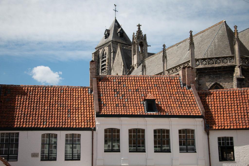 Wat te doen in Kortrijk?