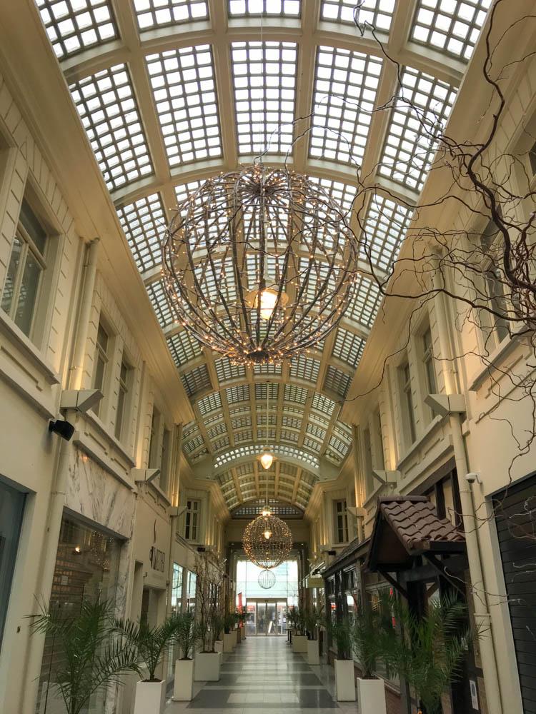 Hotspots in Oostende