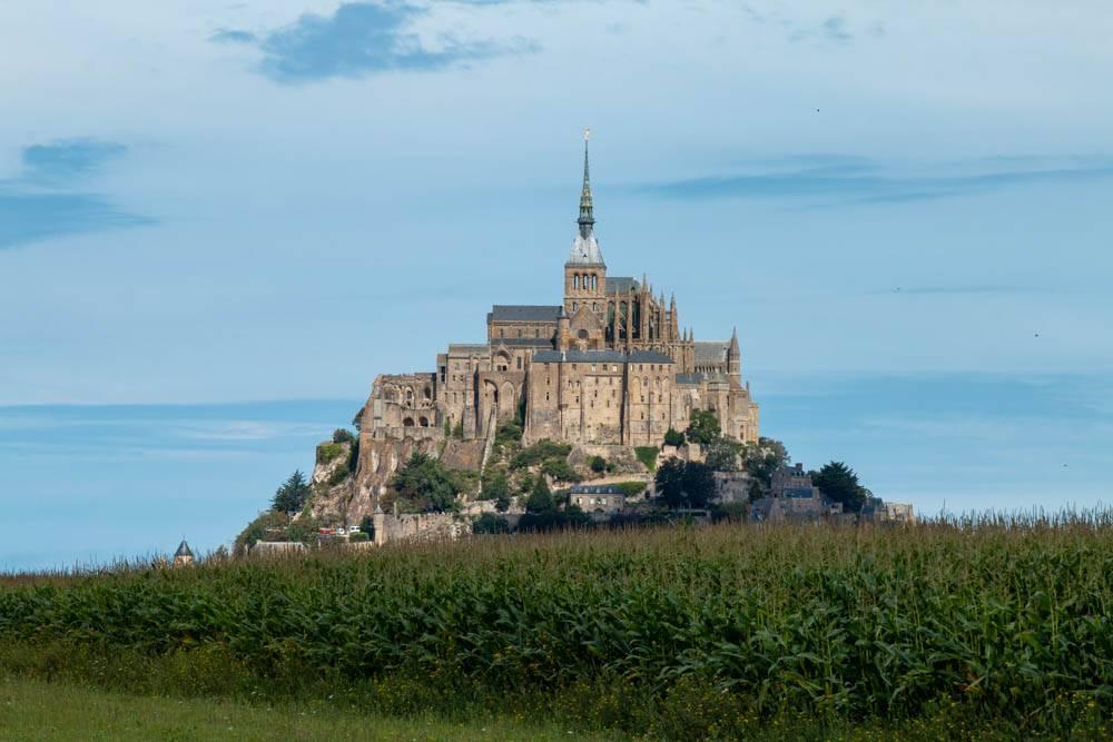 Photopoint Mont Saint-Michel