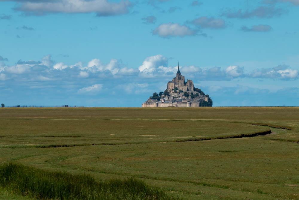 Photopoints Mont Saint-Michel