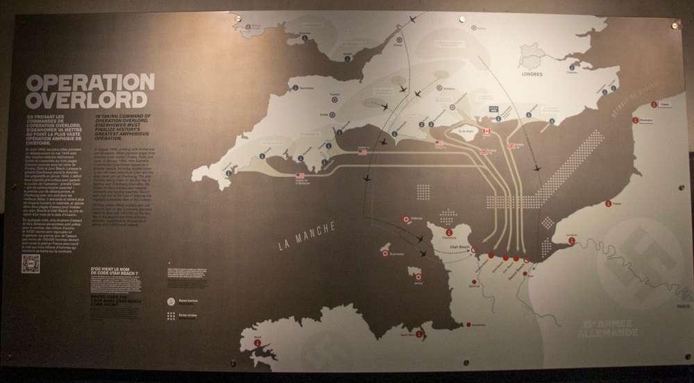 Musée du Debarquement