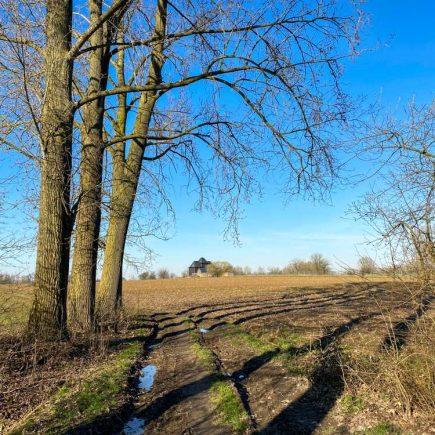Galgenveld wandelroute