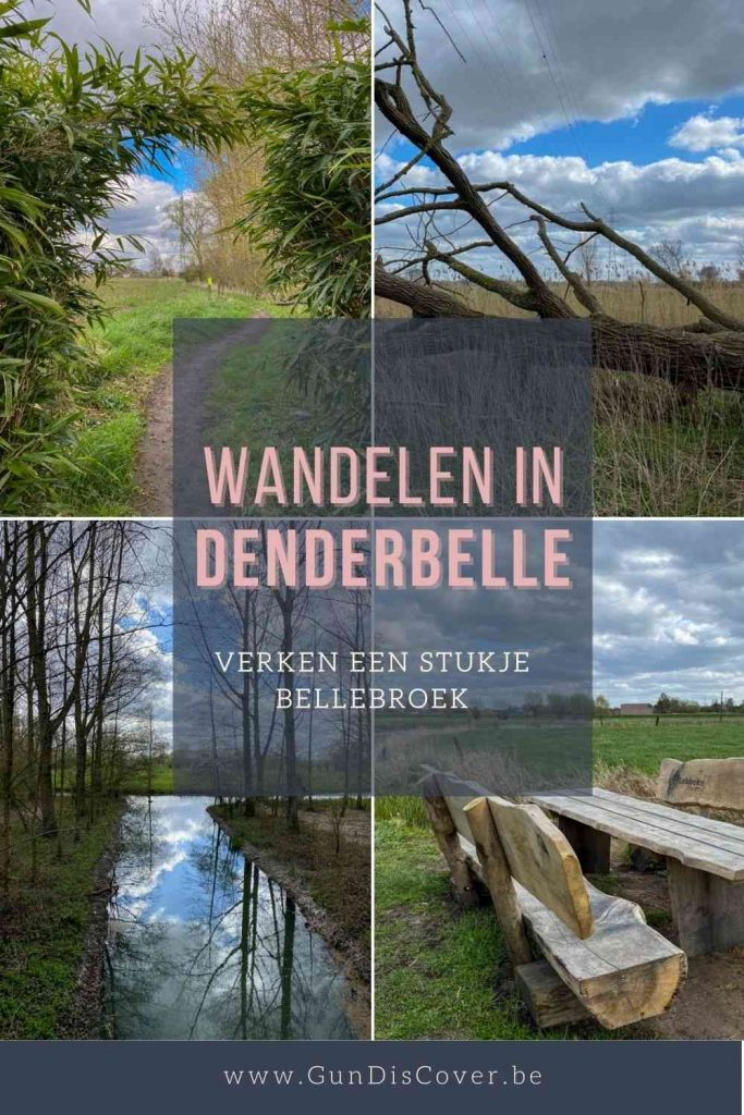 Wandelen in Denderbelle