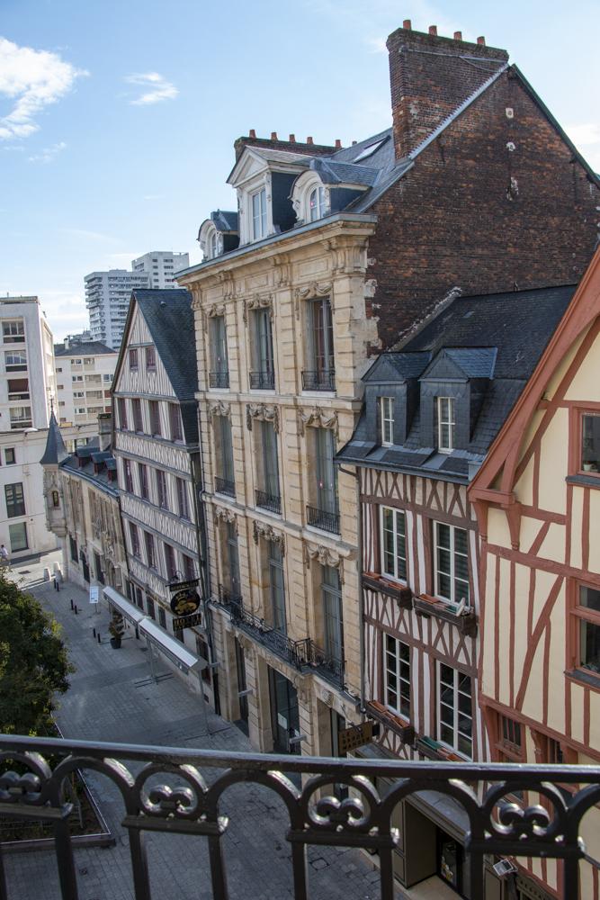 View Rouen