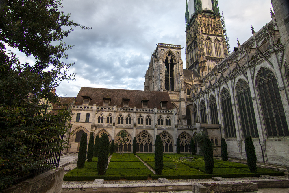 Kathedraal Rouen