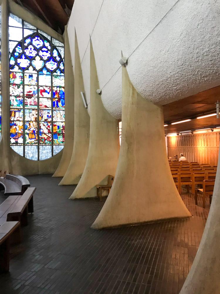 Eglise Jeanne d'Arc