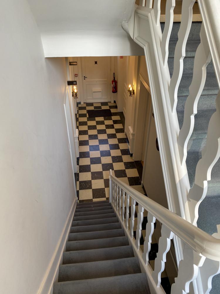 Boetiekhotel Burgemeesterhuys