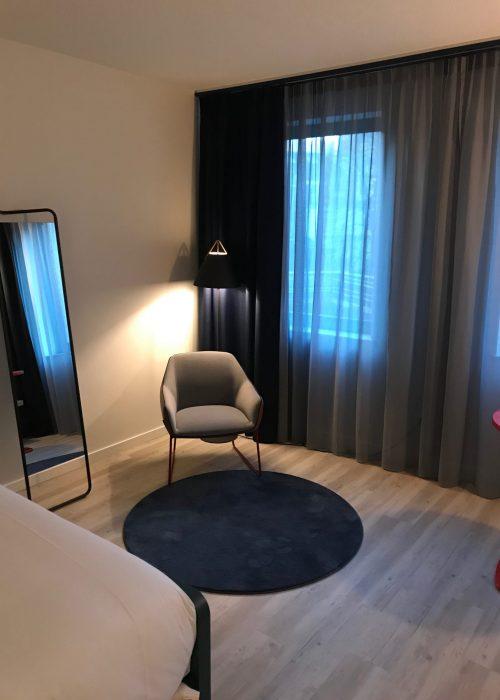 Kamer Qbic Brussel