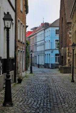 Vakantie in België